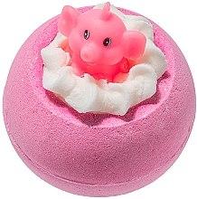 Düfte, Parfümerie und Kosmetik Badekugel Pink Lemonade - Bomb Cosmetics Pink Elephants & Lemonade Bomb Bath Blaster