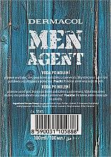 After Shave Lotion - Dermacol Men Agent After Shave Lotion Gentleman Touch — Bild N3