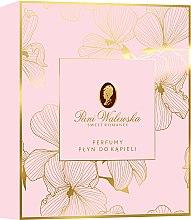 Düfte, Parfümerie und Kosmetik Miraculum Pani Walewska Sweet Romance - Duftset (Parfum 30ml + Schaumbad 500ml)