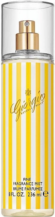 Giorgio Beverly Hills Giorgio - Körpernebel — Bild N1