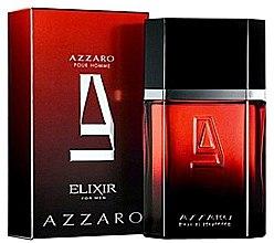 Düfte, Parfümerie und Kosmetik Azzaro Azzaro Pour Homme Elixir - Eau de Toilette