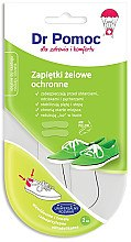 Düfte, Parfümerie und Kosmetik Gel-Pads für Schuhe - Dr Pomoc