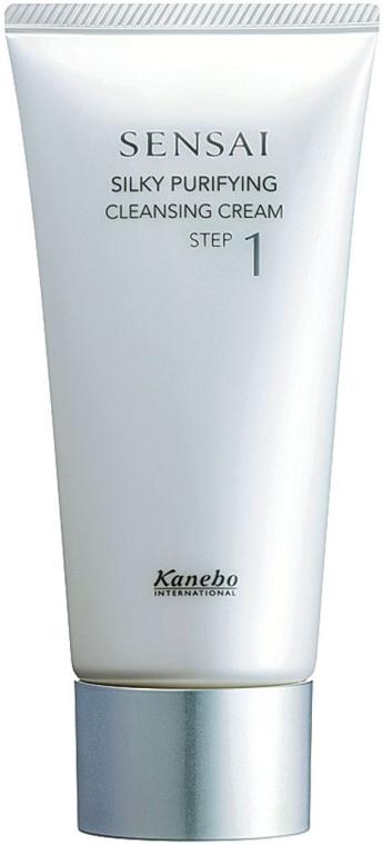 Gesichtsreinigungscreme - Kanebo Sensai Cleansing Cream — Bild N1