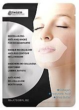 Düfte, Parfümerie und Kosmetik Anti-Aging Biozellulose-Maske für die Mundpartie - Timeless Truth Mask Anti-Aging Bio-Cellulose Mouth Mask