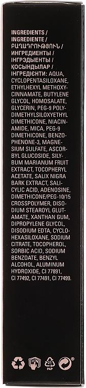 Multifunktionale CC Creme LSF 15 - Mary Kay CC Cream — Bild N2