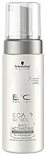 Düfte, Parfümerie und Kosmetik Volumenschaum für dünner werdendes Haar - Schwarzkopf Professional BC Scalp Genesis Root Activating Densifying Foam