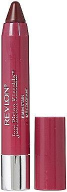 Lippenbalsam - Revlon Just Bitten Kissable Lip Balm Stain — Bild N2