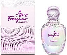 Düfte, Parfümerie und Kosmetik Salvatore Ferragamo Amo Ferragamo Flowerful - Eau de Toilette
