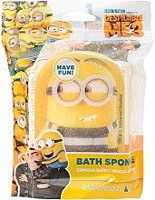 Düfte, Parfümerie und Kosmetik Kinder-badeschwamm Minions - Suavipiel Minnioins Bath Sponge