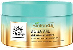 Düfte, Parfümerie und Kosmetik Straffendes Körper-Gel für Körperkorrektur-Effekt - Bielenda Body Positive Aqua Gel