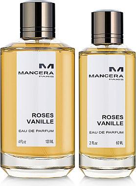 Mancera Roses Vanille - Eau de Parfum — Bild N4