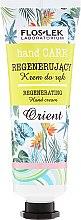 Düfte, Parfümerie und Kosmetik Regenerierende Handcreme - Floslek Regenerating Hand Cream Orient