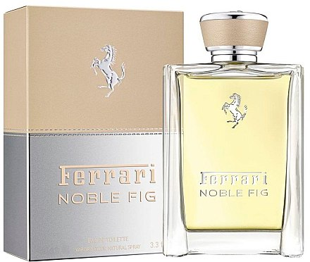 Ferrari Noble Fig - Eau de Toilette — Bild N1