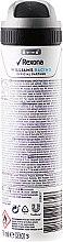 Deospray Antitranspirant - Rexona MotionSense Men Deodorant Spray — Bild N2