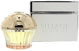 House of Sillage Cherry Garden - Eau de Parfum — Bild N2
