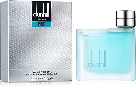 Alfred Dunhill Pure - Eau de Toilette — Bild N1