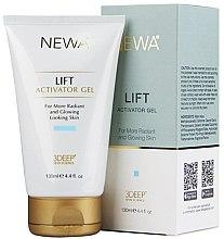 Düfte, Parfümerie und Kosmetik Anti-Aging Gesichtsgel mit Liftingeffekt - Newa Lift Activator Gel