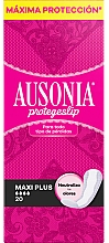 Düfte, Parfümerie und Kosmetik Damenbinden 20 St. - Ausonia Protegeslip Maxi Plus