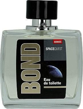 Bond Spacequest - Eau de Toilette — Bild N2