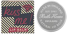Düfte, Parfümerie und Kosmetik Handgemachter Lippenbalsam mit Sorbet-Geschmack - Bath House Sherbeth Sweet Lip Balm