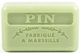 Düfte, Parfümerie und Kosmetik Handgemachte Naturseife Kiefer - Foufour Savonnette Marseillaise