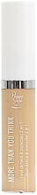 Düfte, Parfümerie und Kosmetik 2in1 Foundation und Gesichtsconcealer - Peggy Sage More Than You Think Foundation & Concealer 2-in-1