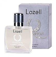 Düfte, Parfümerie und Kosmetik Lazell Champion - Eau de Toilette
