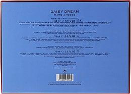 Marc Jacobs Daisy Dream - Duftset (Eau de Toilette/50ml + Duschgel/75ml + Körperlotion/75ml) — Bild N4