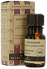 "Düfte, Parfümerie und Kosmetik Ätherisches Öl ""Eukalyptus"" - Botanika Eucalyptus Essential Oil"