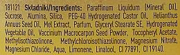 Mineralisches Körperpeeling mit Honig und Vitamin E - Lirene Dermo Program — Bild N2