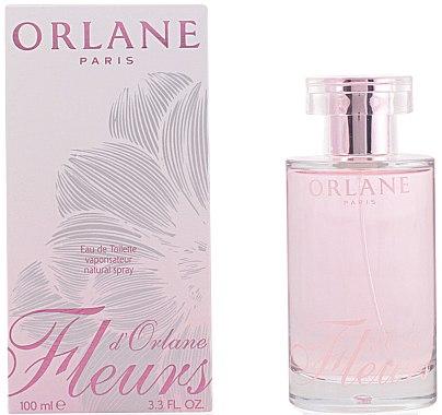 Orlane Fleurs d`Orlane - Eau de Toilette  — Bild N1