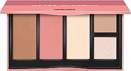Düfte, Parfümerie und Kosmetik Make-up-Palette - Pupa Never Without Palette