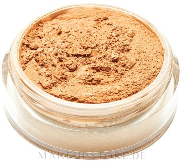 Mineral Bronzer für das Gesicht - Neve Cosmetics Mineral Bronzer — Bild Bahamas