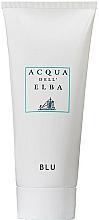 Düfte, Parfümerie und Kosmetik Acqua Dell Elba Blu - Körpercreme Blu