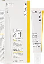 Düfte, Parfümerie und Kosmetik Straffendes und erfrischendes Augenserum mit Lifting-Effekt - StriVectin Tighten & Lift 360° Tightening Eye Serum