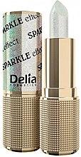 Düfte, Parfümerie und Kosmetik 3D Lippenstift - Delia 3D Cream Glow Gloss Sparkle Be Glamour Lipstick