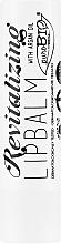 Düfte, Parfümerie und Kosmetik Ravitalisierender Lippenbalsam - PuroBio Cosmetics Revitalizing Lip Balm