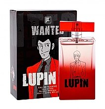 Düfte, Parfümerie und Kosmetik Parfum Collection Wanted Lupin - Eau de Toilette