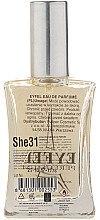 Eyfel Perfume She 31 - Eau de Parfum — Bild N2