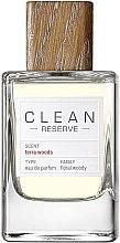 Düfte, Parfümerie und Kosmetik Clean Reserve Terra Woods - Eau de Parfum