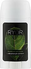 Düfte, Parfümerie und Kosmetik Deostick mit 48-Stunden Wirkung - Ryor Deodorant