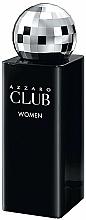 Düfte, Parfümerie und Kosmetik Azzaro Club Women - Eau de Toilette