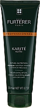 Düfte, Parfümerie und Kosmetik Haarmaske - Rene Furterer Nutri Karite Mask