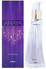 Düfte, Parfümerie und Kosmetik Ajmal Amaya - Eau de Parfum