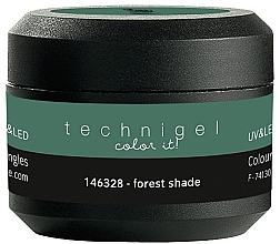 Düfte, Parfümerie und Kosmetik Nagelgel - Peggy Sage Technigel Color It Coloured UV & LED