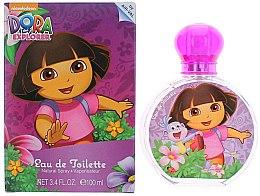 Düfte, Parfümerie und Kosmetik Air-Val International Dora The Explorer - Eau de Toilette
