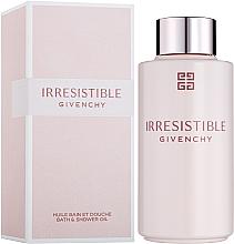 Düfte, Parfümerie und Kosmetik Givenchy Irresistible Givenchy - Bade- und Duschöl