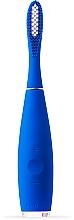 Düfte, Parfümerie und Kosmetik Elektrische Schallzahnbürste mit Intensitätseinstellung Issa 2 Cobalt Blue - Foreo Issa 2 Cobalt Blue