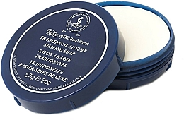 Düfte, Parfümerie und Kosmetik Traditionelle luxuriöse Rasierseife - Taylor Of Old Bond Street Traditional Luxury Shaving Soap