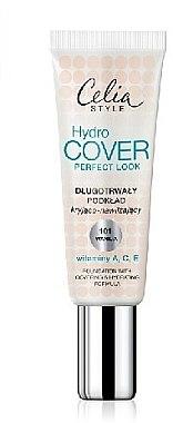 Getönte Gesichtscreme - Celia Hydro Cover Perfect Look — Bild N1